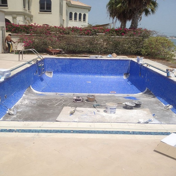 Swimming pool maintenance and installation in Dubai| Swimming pool ...