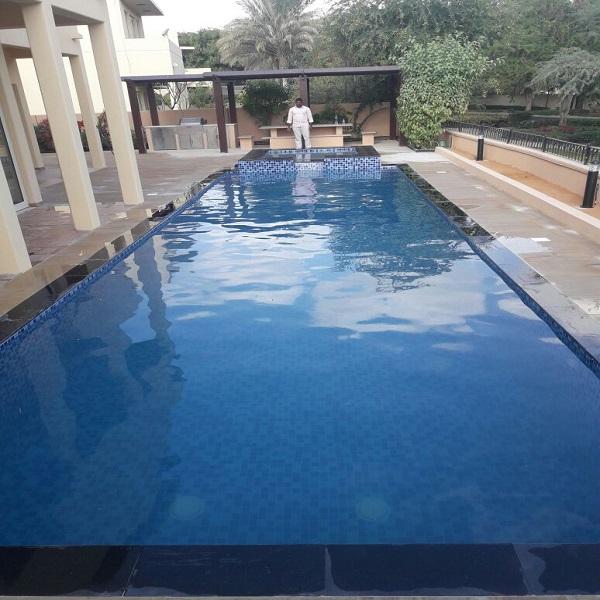 Swimming pool repair ,cleaning in Dubai