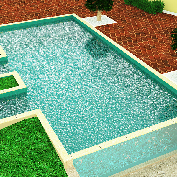 Swimming pool maintenance in Dubai & Abudhabi